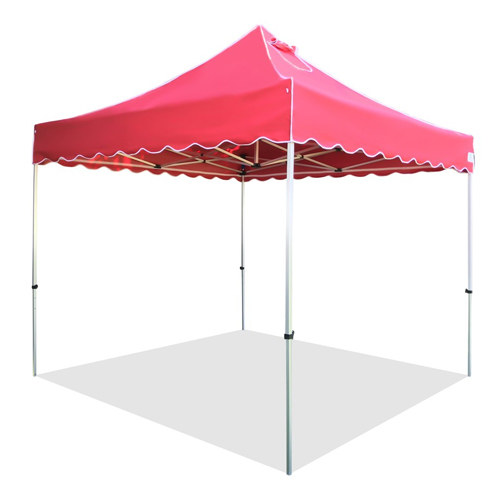 Non Flame Retardant Four Seasons Canopy Tops