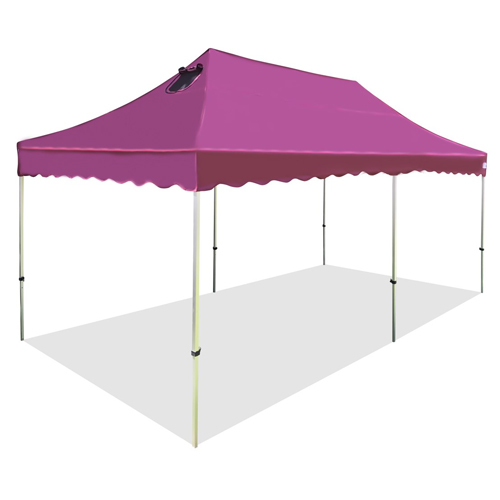 Flame Retardant Four Seasons Canopy Tops