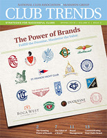 Club Trends: The Power of Brands