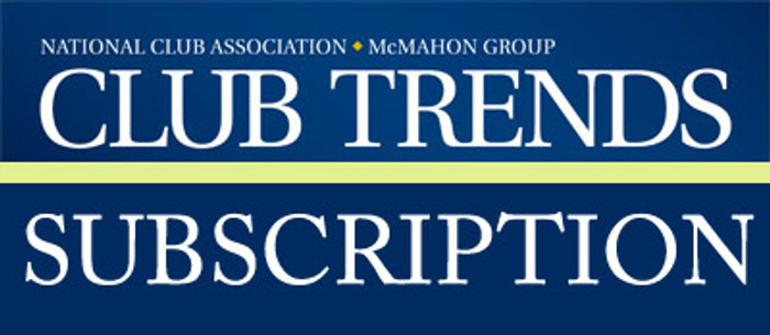 Club Trends Subscription