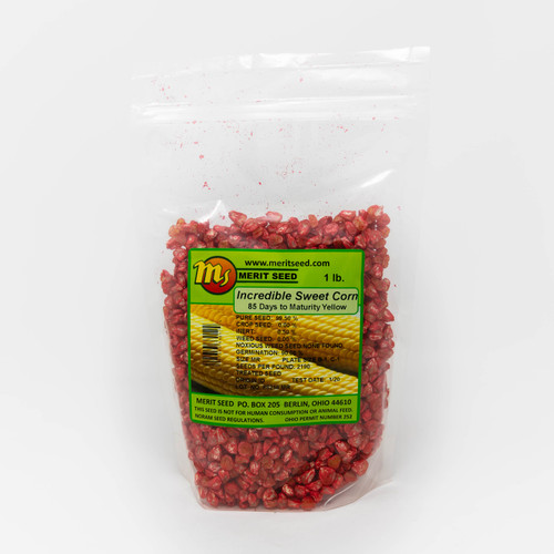 Incredible Sweet Corn (Out of Stock)