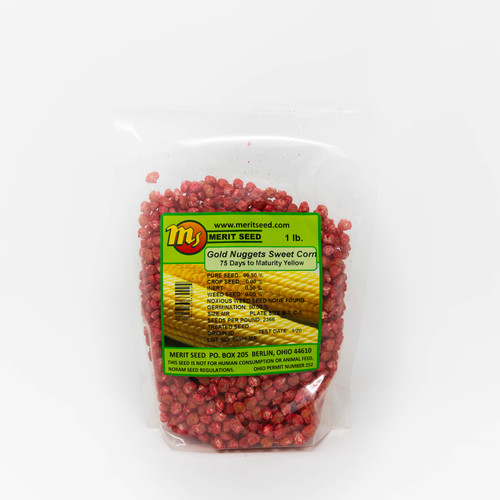 Gold Nuggets Sweet Corn (Out of Stock)