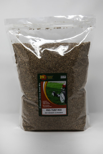 Pro Turf Mix Seeds