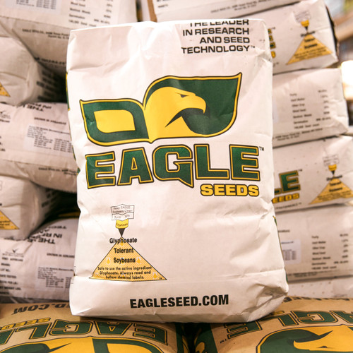 Eagle Managers Mix Midwest RR - (Inoculant Included)