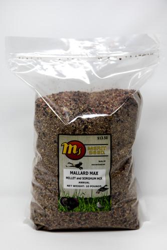 Mallard Max Seeds