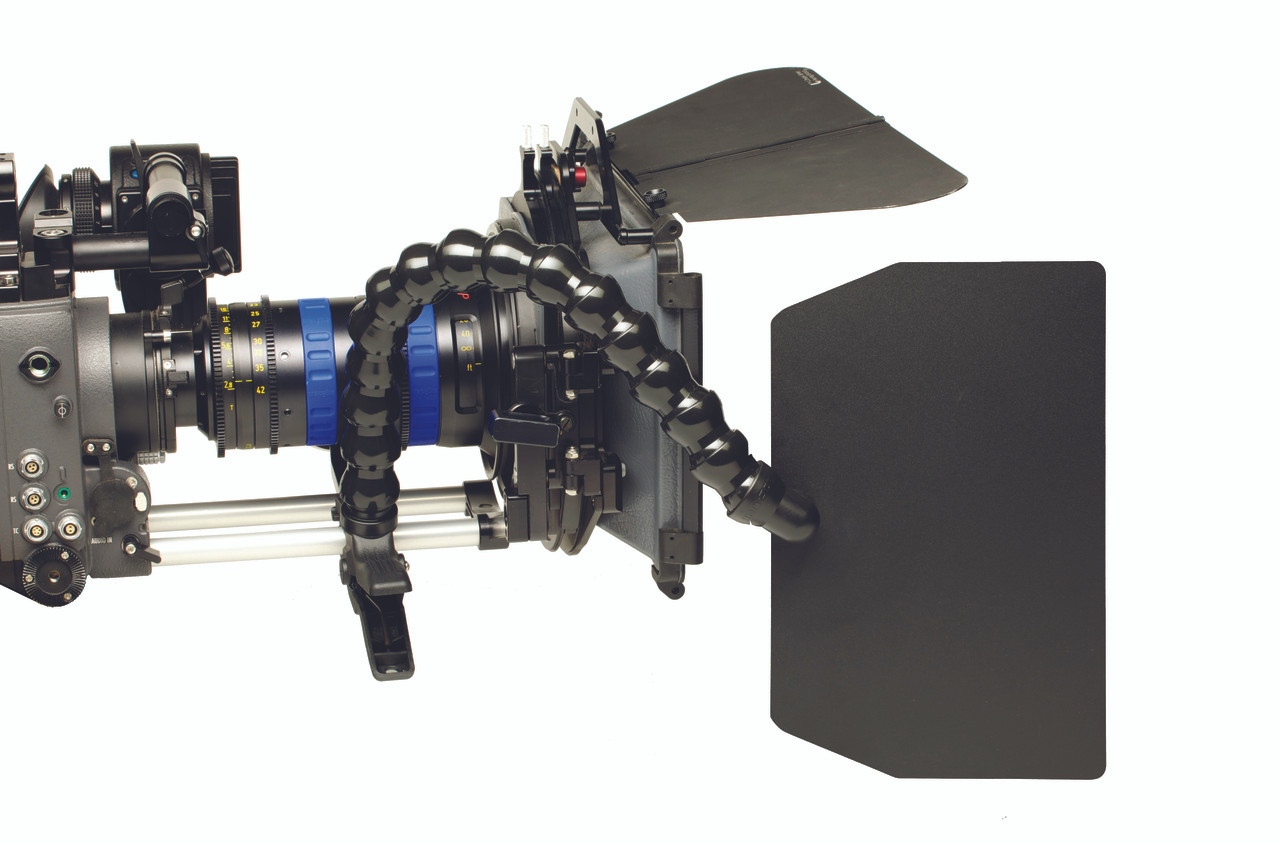 CINE™ Lens Shade w/ Clamp