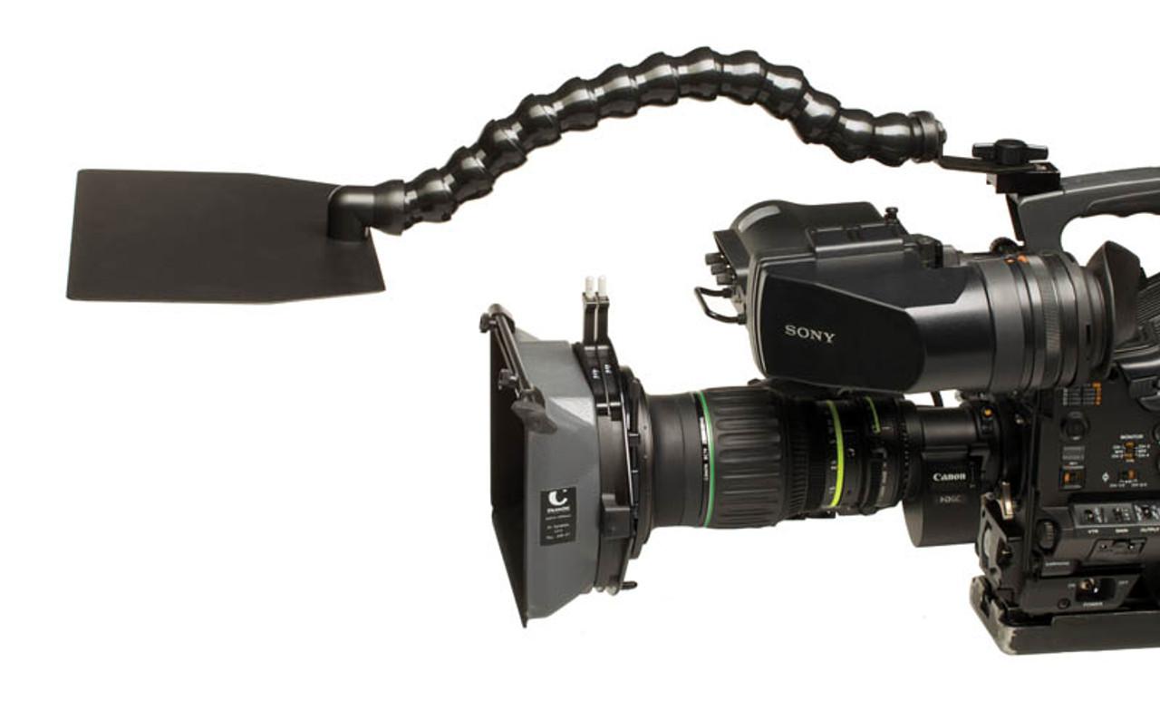 PRO™ Fixed Base Mount Lens Shade