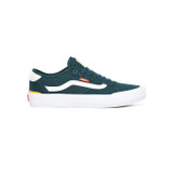 Vans Prime Chima Pro 2 Shoes Mens in Atlantic