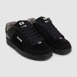 Globe Tilt Shoes Mens in Black Black TPR