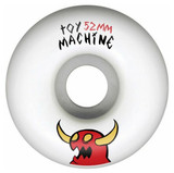 Toy Machine Sketchy Monster 52MM Skateboard Wheels