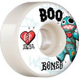 Bones STF Boo Voodoo 55MM Skateboard Wheels