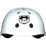 Adrenalin Skate Helmet in White
