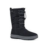 Bogs Snownights Boot Ladies in Black