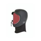 Xcel 2MM Drylock Hood in Black