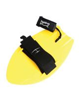 Hydro Body Surfer Pro Handboard in Yellow