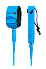Creatures of Leisure Superlite Pro 6ft Leash in Royal Blue