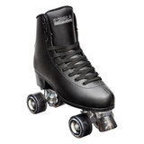 Impala Quad Rollerskate in Black