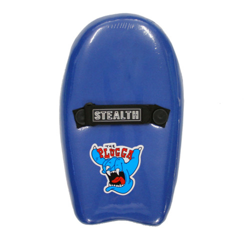 Stealth Double Plugga Handboard 18in