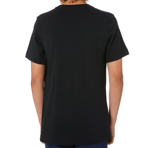 Hurley One And Only Tee Boys in Black
