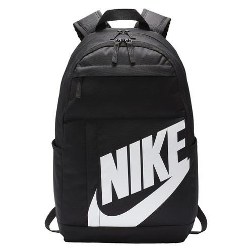 Nike Elemental 2.0 Backpack in Black White