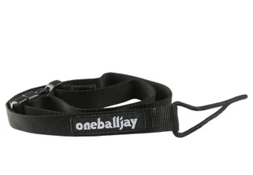 Leash One Ball Jay Back and Black