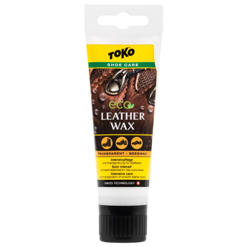 Toko Eco Leather Wax
