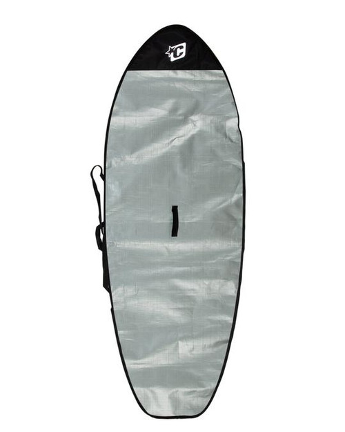 Creatures of Leisure 8ft 6 SUP Lite Cover in Grey