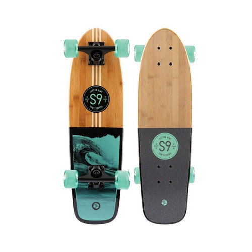 Sector 9 Bico Bambino 26.5in Crusier Skateboard