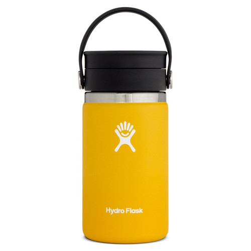 Hydro Flask 12oz Coffee Sip Lid in Sunflower