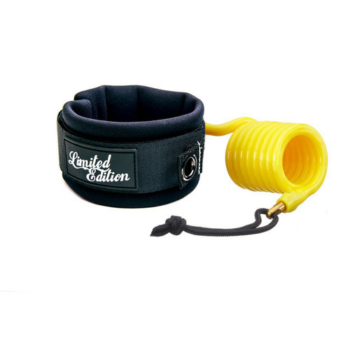 Limited Edition Sylock Bicep Leash X Large in Yellow