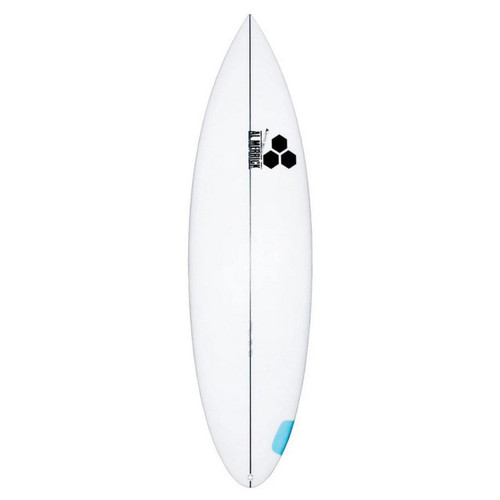 Channel Islands Happy Round Tail FCSII 6ft Surfboard