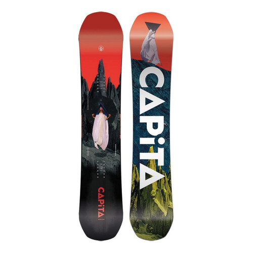 Capita Defenders Of Awesome 2021 Snowboard Mens