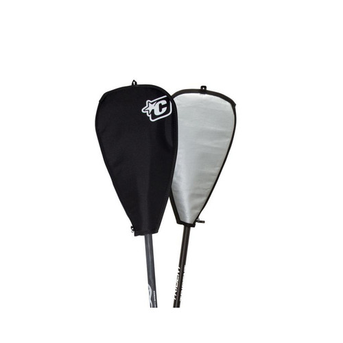 Creatures Sup Blade Cover in Black