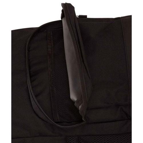 Hurley Renegade II Solid Backpack in Black
