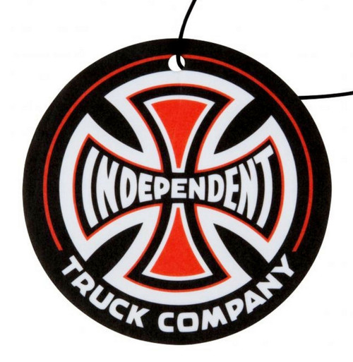 Independent Truck Co Air Freshener in Black