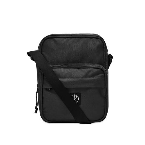 Polar Cordura Pocket Dealer Bag in Black