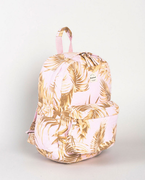 Rip Curl Paradise Cove Backpack Ladies in Lilac