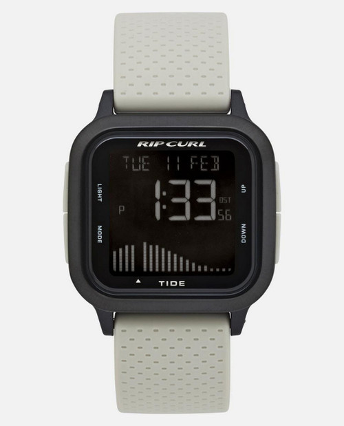 Rip Curl Next Tide Watch Mens in Sand