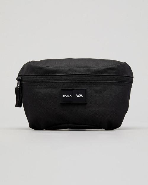 RVCA Waist Pack Mens in Black