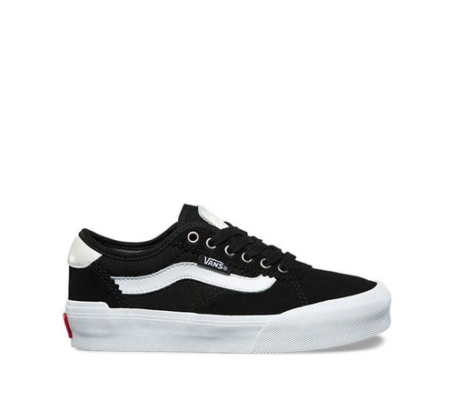 Vans Chima Pro 2 Shoes Youth in Black