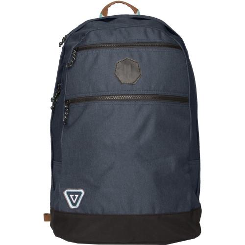 Vissla Road Tripper Backpack Mens in Navy Heather