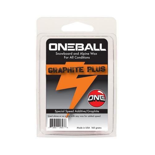 One Ball Jay Black Magic Graphite Bar Wax 165g