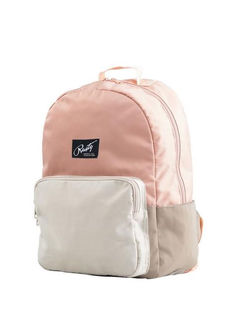 Rusty Delilah Backpack Ladies in Misty Rose