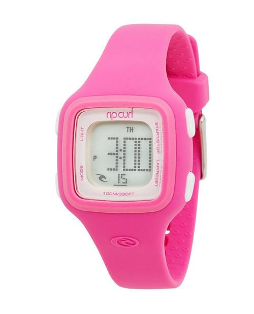 Rip Curl Candy Digital Watch Ladies in Pink