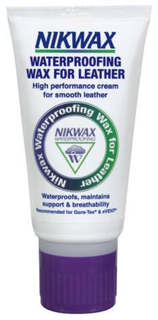 Nikwax Wax Cream Tube 100ML