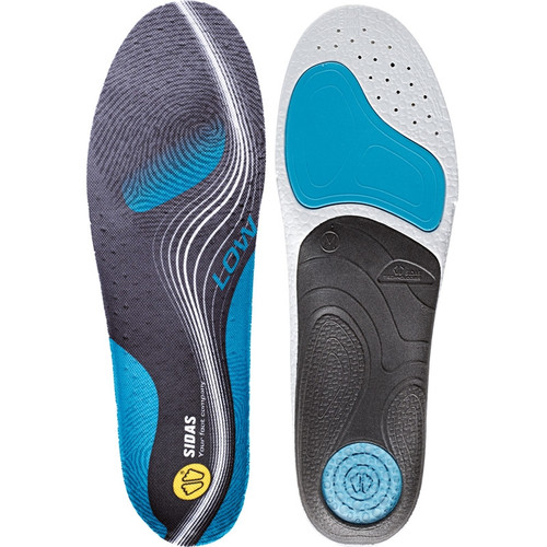 Sidas 3Feet Activ Low Insoles