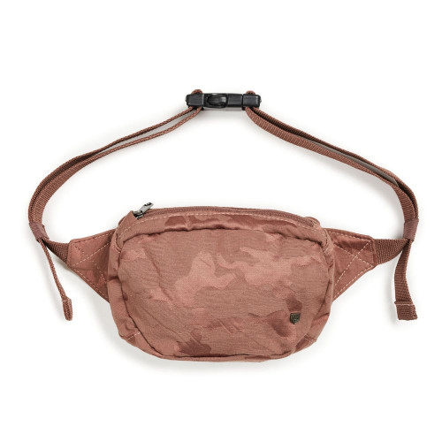Brixton Delilah Hip Pack in Blush Camo