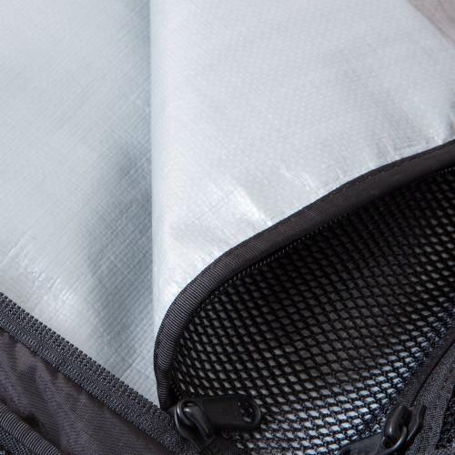 FCS Mission 40L Backpack in Black