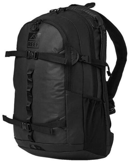Reef Diamond Tail IV Backpack in Black
