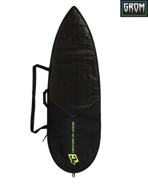 Creatures of Leisure Grom Icon Lite 5ft Cover in Black Green